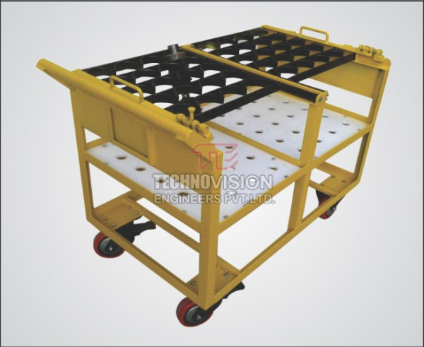 Automobile Trolleys